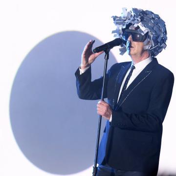 Pet Shop Boys-koncert is lesz a Szegedi Ifjúsági Napokon