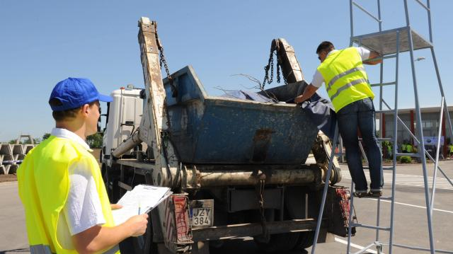 Több mint 2,6 milliárd forintból fejlesztik a hulladékgazdálkodást Karcagon és a Tisza-tó térségében