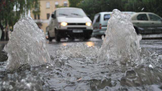 Több mint 4 milliárd forintot nyertek megyénk települései a csapadékvíz-gazdálkodás fejlesztésére
