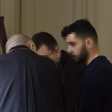 Újabb gyanúsított előzetes letartóztatását rendelték el a Czeglédy-ügyben