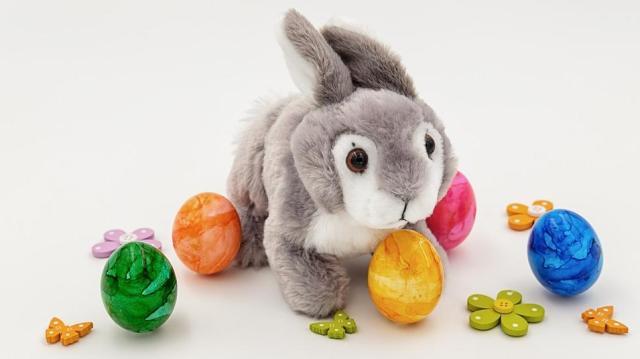 A legtöbben 3-5 ezer forintot költenek játékra húsvétkor