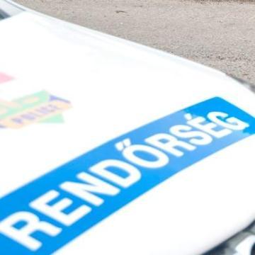 Bedrogozva okozott balesetet egy mosonmagyaróvári férfi
