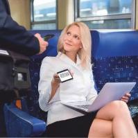 Csúcsidőn kívül 20 százalékkal olcsóbb az online vonatjegy