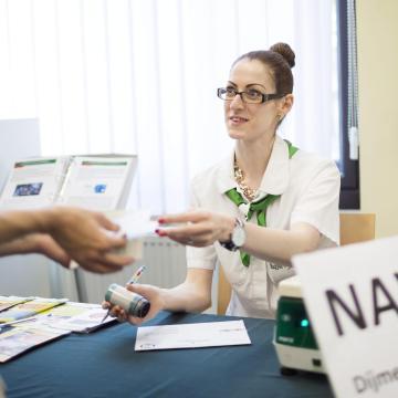 NAV: az internetes felületen a leggyorsabb az adóbevallások önellenőrzése