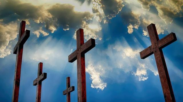 Tavaly óta munkaszüneti nap Krisztus szenvedésének és kereszthalálának napja