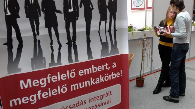 Állásbörze a Szegedi Tudományegyetemen