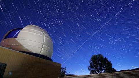 Csillagsétákat rendeznek a magyarországi nemzeti parkok a nemzetközi sötét égbolt hetén
