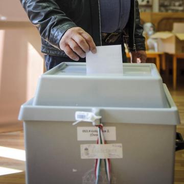 Elkezdődött a választás - Itt szavazhatunk a jelöltekre a szigetvári választókerületben!