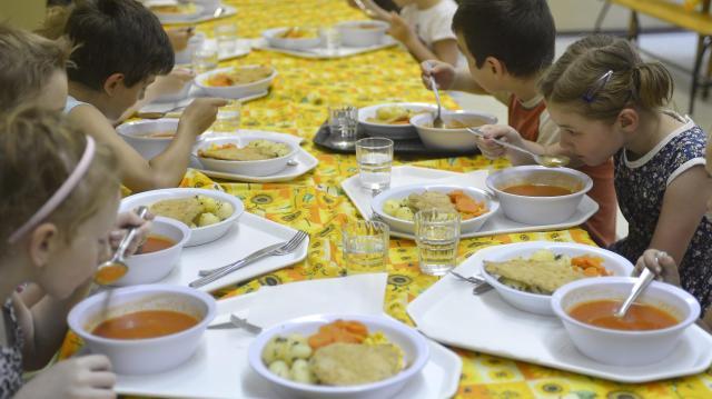Iskolai program kezdődik az élelmiszer-pazarlás csökkentésére