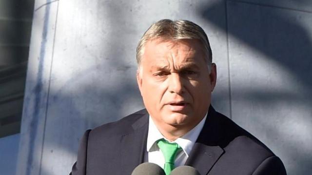 Orbán Viktor: Soros jelöltjeivel szemben csak a Fidesz–KDNP jelöltjeire lehet számítani – VIDEÓVAL