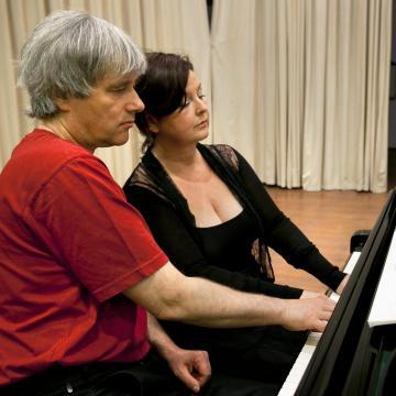 Ránki Dezső lesz a Pannon Filharmonikusok vendége Pécsen