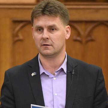 Szabó Sándor lett ismét Szeged országgyűlési képviselője