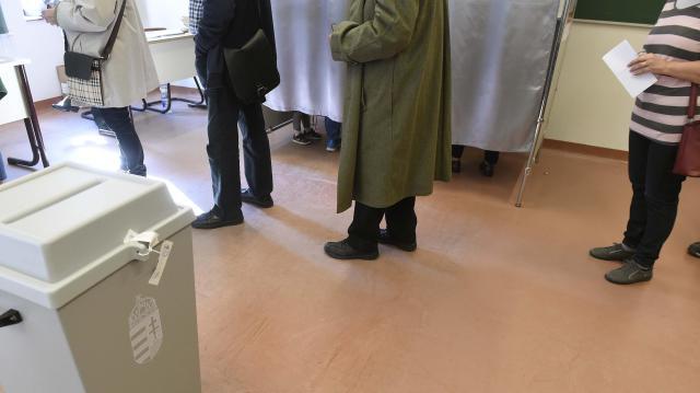 Szegeden kevesebben, Szentesen és Hódmezővásárhelyen többen szavaztak eddig az országos átlagnál