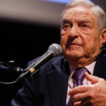 Tuzson: ki kell vizsgálni a Soros-hálózat választási csalását