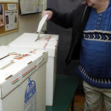 Választás 2018 – Egyéni részeredmények – Országos Egyéni Választó Kerület – Baranya megye