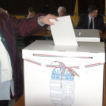 Választás 2018 – Egyéni részeredmények – Országos Egyéni Választó Kerület – Békés megye