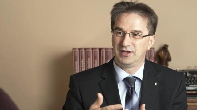 Völner Pál lett ismét Esztergom térségének országgyűlési képviselője