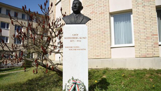 15 éve ad szállást a diákoknak a Klebelsberg