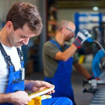 Csökkentek a munkaerőpiaci különbségek kelet és nyugat közt
