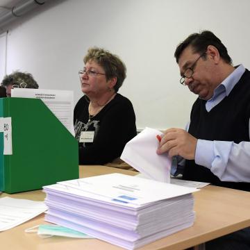 Eggyel több listás mandátumot nyert a Fidesz, egyel kevesebb jutott a Jobbiknak