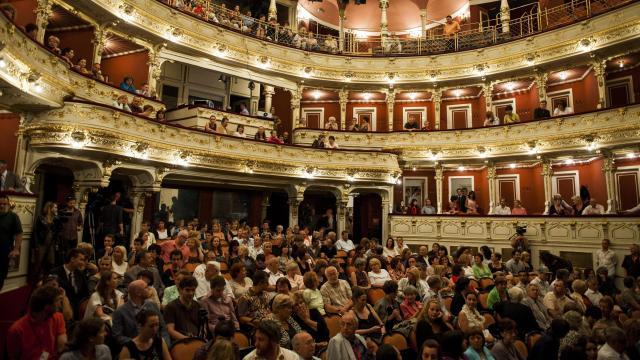 Hatodszor rendezik meg a Pécsi Családi Színházi Fesztivált