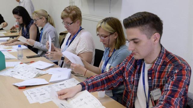Országos listás szavaztok: ennyit érnek a pártok a szavazók szerint