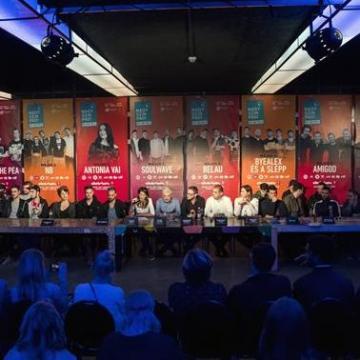 Májusban ötödik alkalommal Nagy-Szín-Pad! tehetségmutató