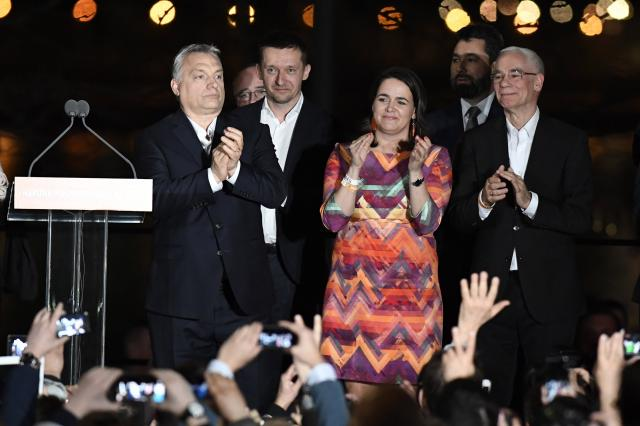 Orbán Viktor: Magyarország sorsdöntő győzelmet aratott