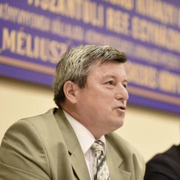 Pósán László nagy különbséggel nyert a II. választókerületben