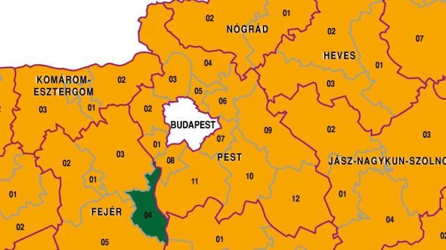 Végig tartolt a Fidesz-KDNP Pest megyében