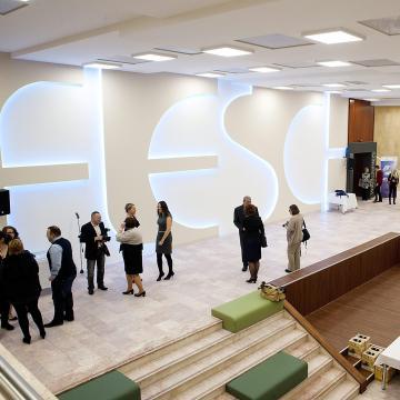 Csaknem 150 milliós fejlesztés kezdődik a Flesch-központban