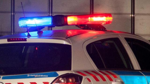 Egy 17 éves rabolt ki egy férfit Dorogon