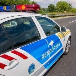 Egy teherautó halálos gázolása Békéscsaba és Gyula között