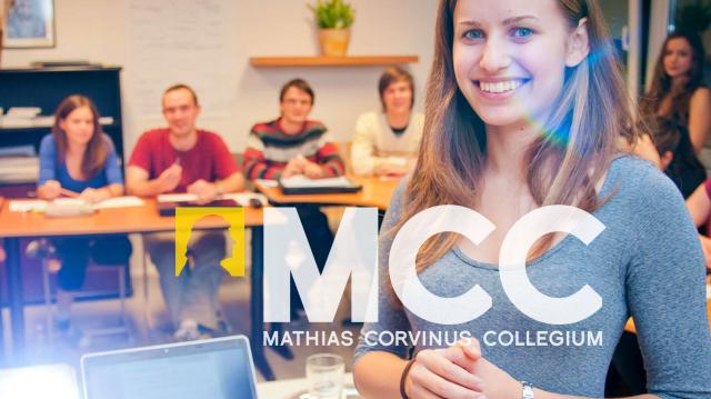 Felső tagozatos diákoknak hirdet felvételt a Mathias Corvinus Collegium