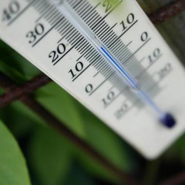 Megdőltek a pécsi hajnali melegrekordok