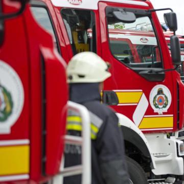 Több új tűzoltóőrs épül országszerte – térségünkben is