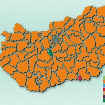 Végleges eredmény: mind a tizenkét kerületünkben a Fidesz-KDNP nyert