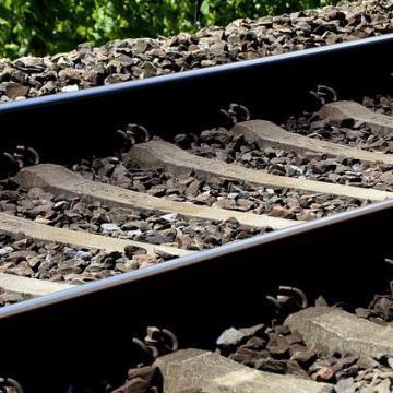 Halálos vonatgázolás Kertvárosban