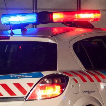 Hétéves kislány buktatta le a besurranó tolvajt Kertvárosban