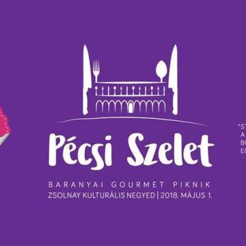 Ismét megrendezik a Baranyai Gourmet Pikniket a Zsolnay-negyedben