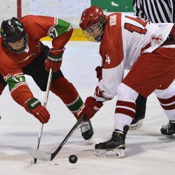 Újra lesz felnőtt jégkorongcsapat Debrecenben