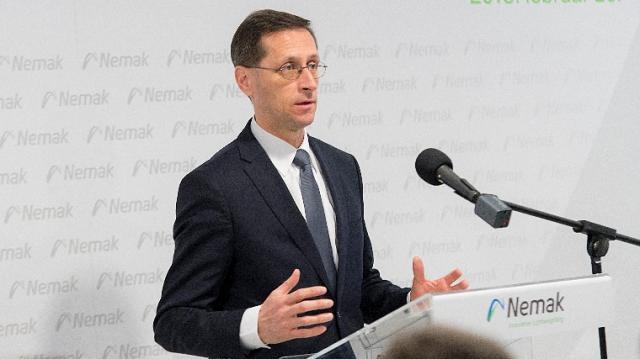 Változatlanok a kormány gazdaságpolitikai céljai
