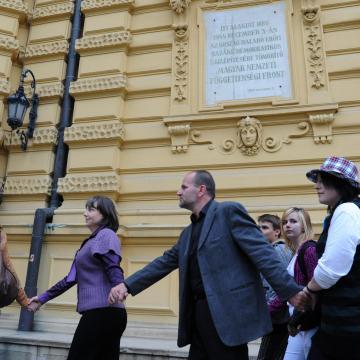 Vendégjátékokkal és fesztivállal zárja az évadot a Szegedi Nemzeti Színház