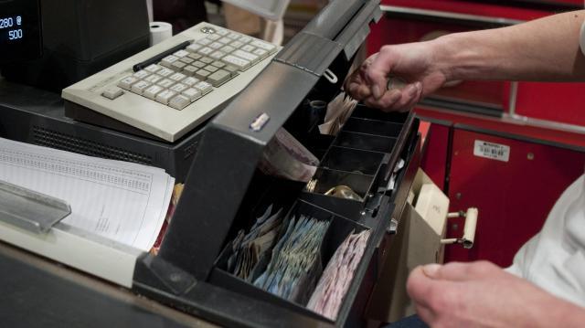 Az ezer forintos bankjegyek több mint fele már kicserélődött