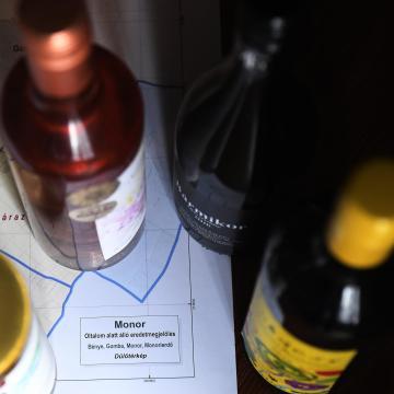 Drágulhatnak a borok