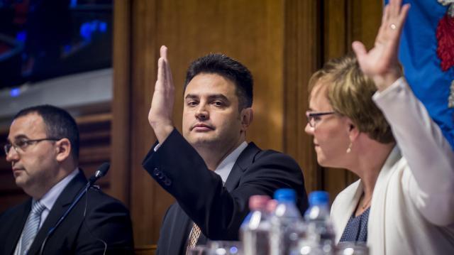 Ismét elnapolta a hódmezővásárhelyi közgyűlés rendkívüli ülését a polgármester