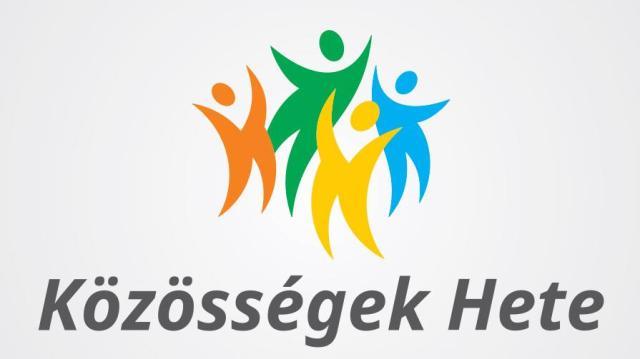 Közösségek Hete - Mintegy nyolcszáz program várja az érdeklődőket országszerte