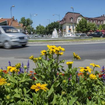 Május végéig lehet nevezni a Virágos Magyarországért versenyre