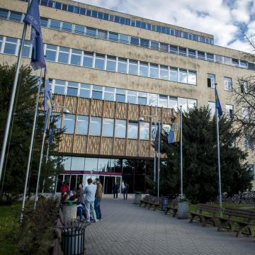 A Pécsi Tudományegyetem is a feltörekvő országokat vizsgáló rangsorban