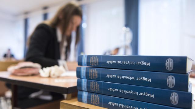 Érettségi - 240 perc alatt vizsgáznak magyar nyelv és irodalomból